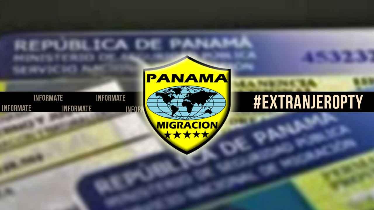 Categorías de visas en panamá, según la legislación migratoria (Decreto Ley 3 de 2008)