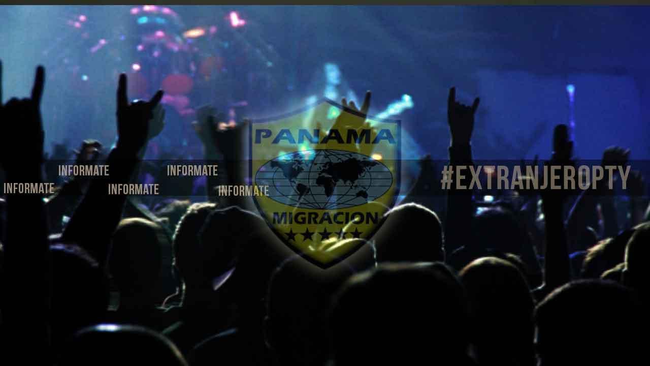 Visas de no residente en panamá (Artistas, Domesticas, Eventuales)