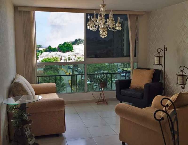 Apartamentos en alquiler en Panama hoy